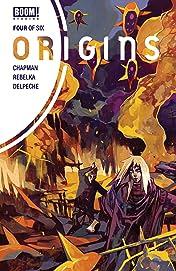 Origins #4