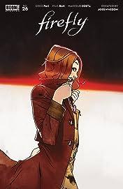Firefly #26