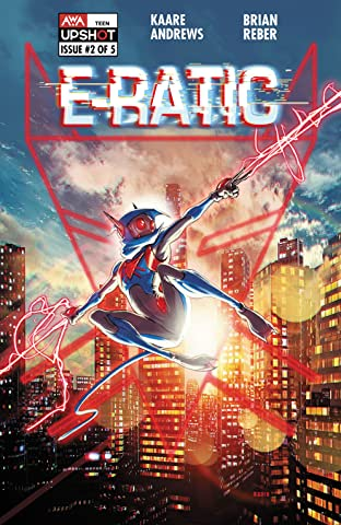 E-Ratic No.2