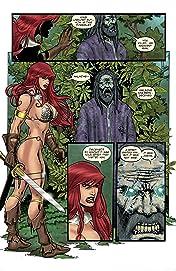 Savage Tales #8