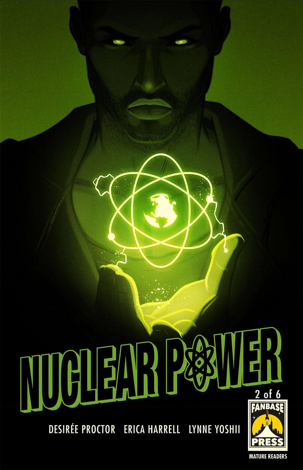 Nuclear Power #2