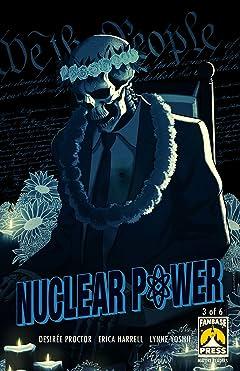 Nuclear Power #3