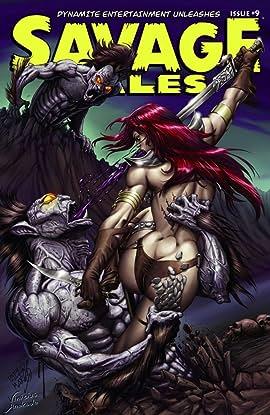 Savage Tales #9