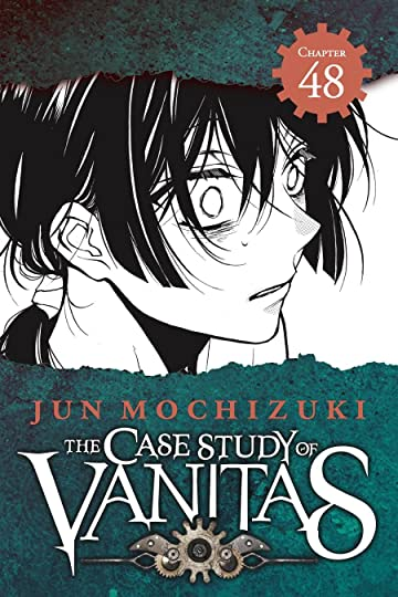 The Case Study of Vanitas #48
