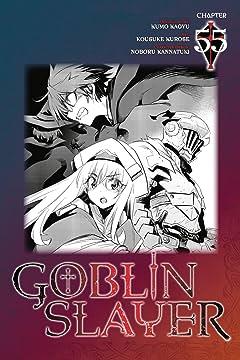 Goblin Slayer #55