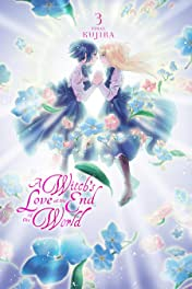 A Witch's Love at the End of the World Tome 3