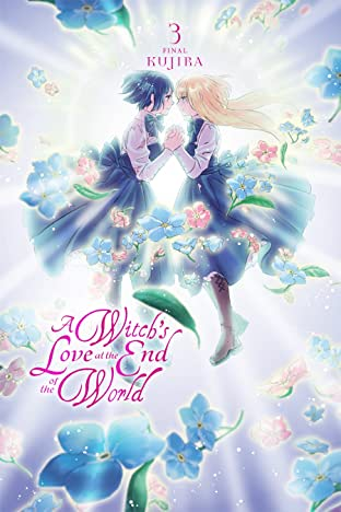 A Witch's Love at the End of the World Vol. 3