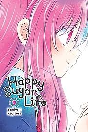 Happy Sugar Life Vol. 9