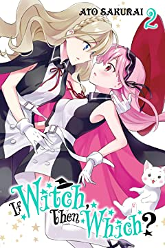 If Witch, Then Which? Vol. 2