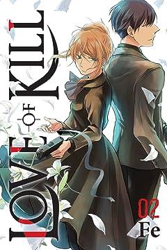 Love of Kill Vol. 2