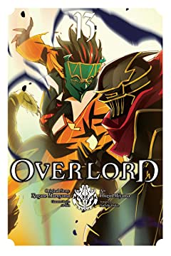 Overlord Vol. 13