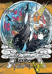 Phantom Tales of the Night Vol. 7