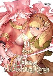 Tales of Wedding Rings Vol. 9