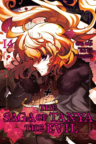 The Saga of Tanya the Evil Vol. 14