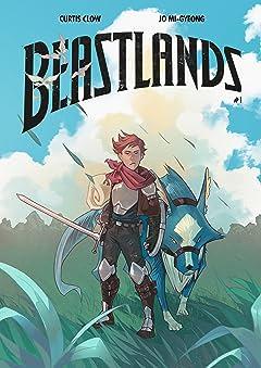 Beastlands #1