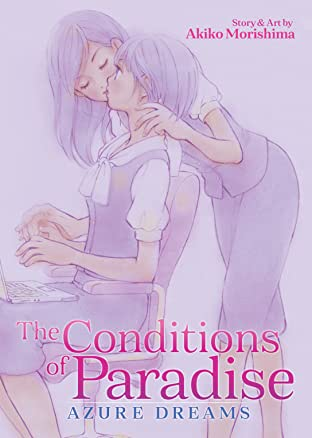 The Conditions of Paradise Vol. 3: Azure Dreams