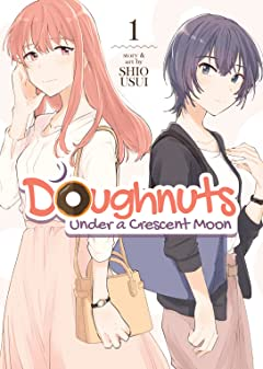 Doughnuts Under a Crescent Moon Tome 1
