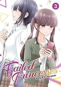 Failed Princesses Tome 3