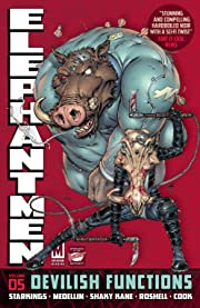Elephantmen 2259 Vol. 5: Devilish Functions