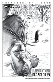 Elephantmen 2260 Vol. 6: The Least, The Lost & The Last