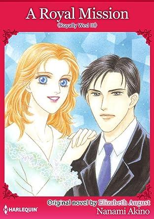 A Royal Mission: Royally Wed