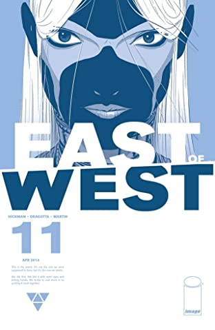 East of West No.11