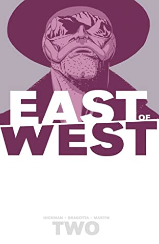 East of West Tome 2: We Are All One