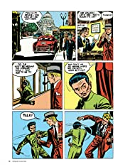 Milton Caniff's Steve Canyon: The Complete Series Vol. 1