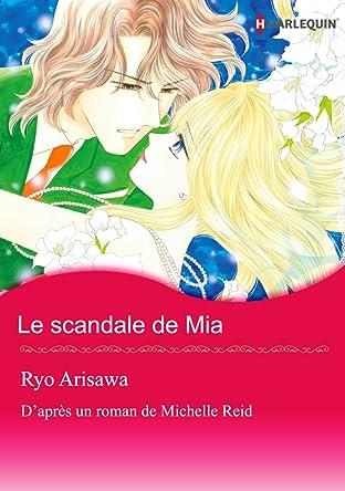 Le Scandale De Mia