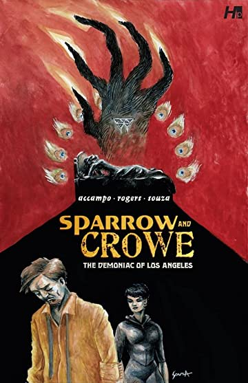 Sparrow and Crowe #5