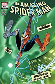 Amazing Spider-Man (2018-) No.61