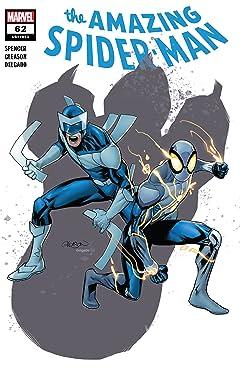 Amazing Spider-Man (2018-) No.62