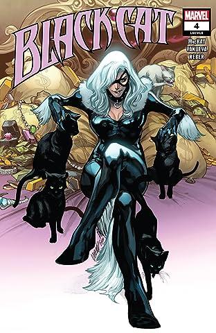 Black Cat (2020-) No.4