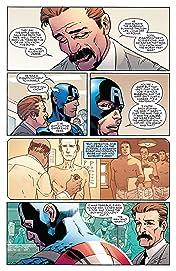 Captain America (2018-) #28