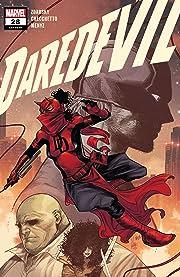 Daredevil (2019-) #28