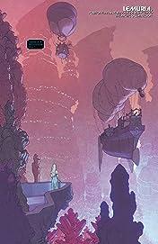 Eternals (2021-) No.3