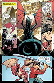 Iron Fist: Heart Of The Dragon (2021-) #3 (of 6)