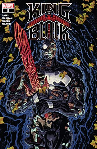 King In Black (2020-) #5 (of 5)