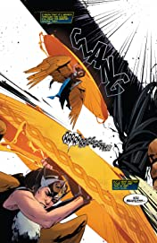 King In Black: Return Of The Valkyries (2021-) #4 (of 5)