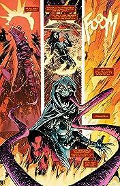 King In Black: Scream (2021) #1