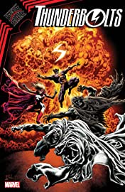 King In Black: Thunderbolts (2021-) #3 (of 3)