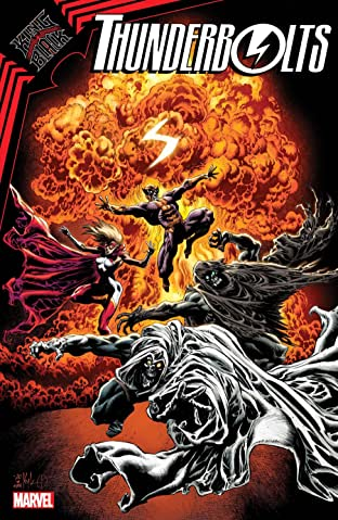 King In Black: Thunderbolts (2021-) No.3 (sur 3)