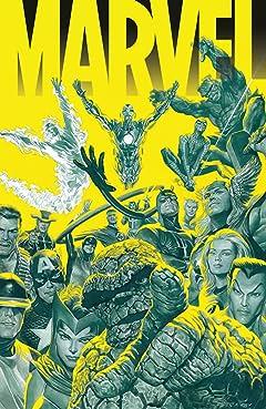 Marvel (2020-) #6 (of 6)