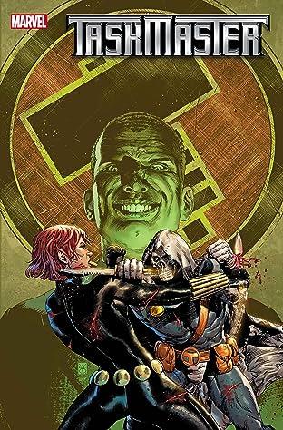 Taskmaster (2020-) #5 (of 5)