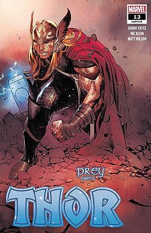 Thor (2020-) No.13