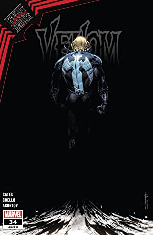 Venom (2018-) #34