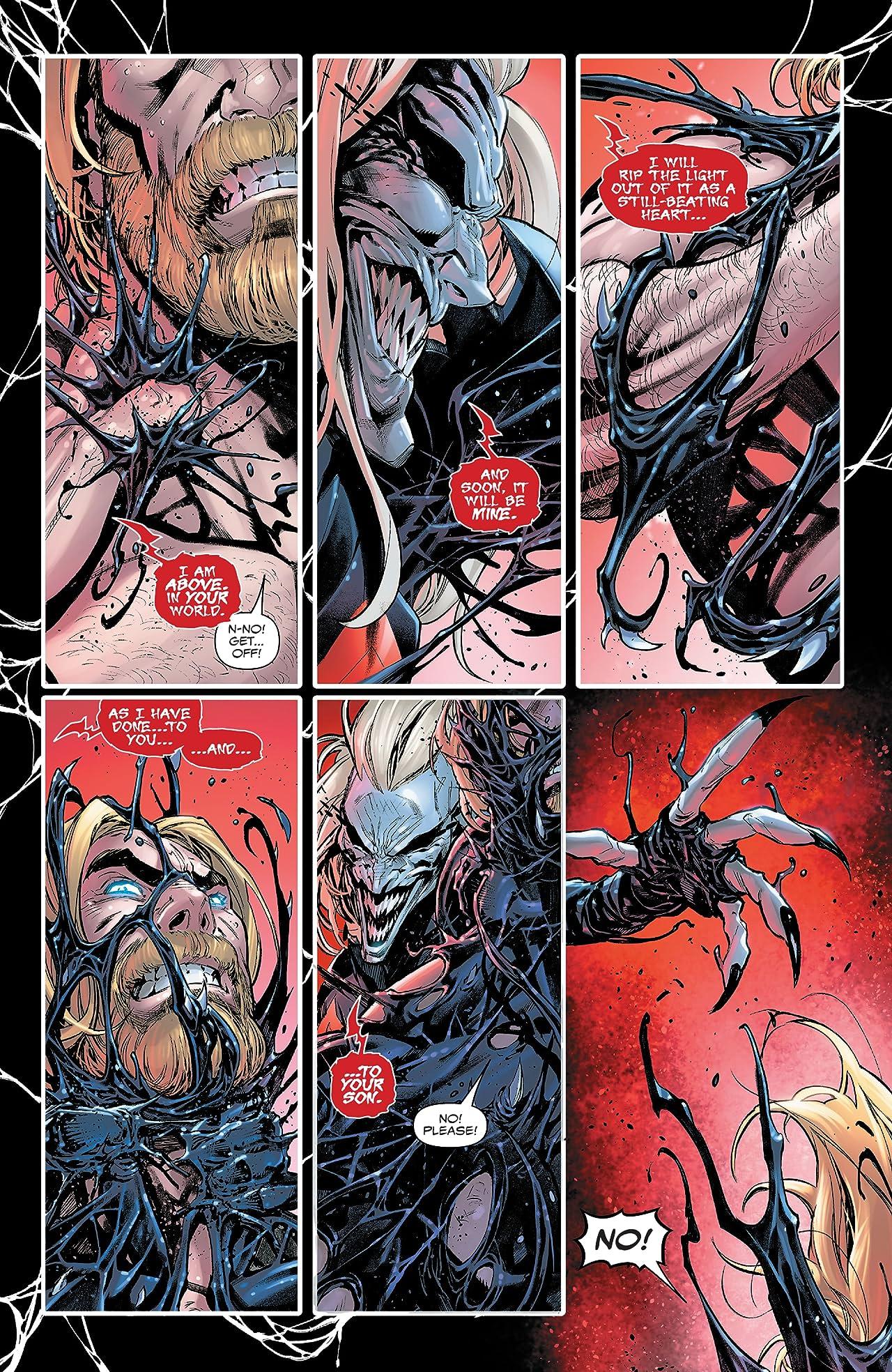 Venom (2018-) No.34