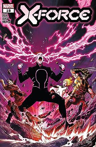 X-Force (2019-) No.18