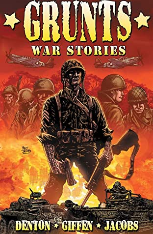 Grunts: War Stories: Preview