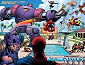 Avengers Academy: The Complete Collection Tome 3